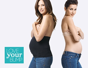 Love Your Bump