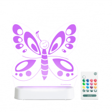 Aloka SleepyLights - various fun designs!