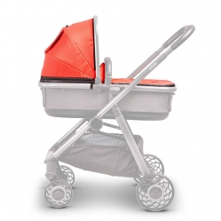 Ark Pushchair Colour Pack / Coral