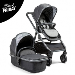 Ark Pushchair / Grey
