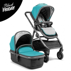 Ark Pushchair / Teal