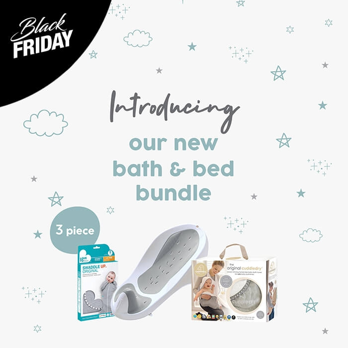 Bed & Bath Bundle