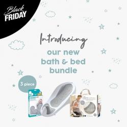 Bed & Bath Bundle