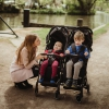 Familidoo Air Twin Pushchair
