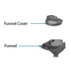 Formula Pro Advanced Funnel And Cover Set
