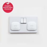 Fred Plug Socket Cover