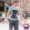 Izmi Baby Breeze Carrier