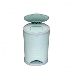 Korbell Nappy Bin / Classic 16 litre / Mint Green