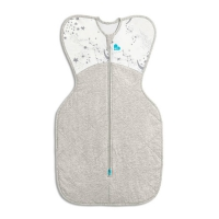 Love To Swaddle UP Warm 2.5 TOG