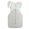 Love To Swaddle UP WARM 50/50 Transition Bag 2.5 TOG