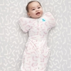 Love To Swaddle UP Bamboo Lite 0.2 TOG