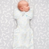 Swaddle UP Designer 1.0 TOG Crown Print Design