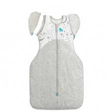Swaddle UP 50/50 Transition Bag Warm 2.5 TOG