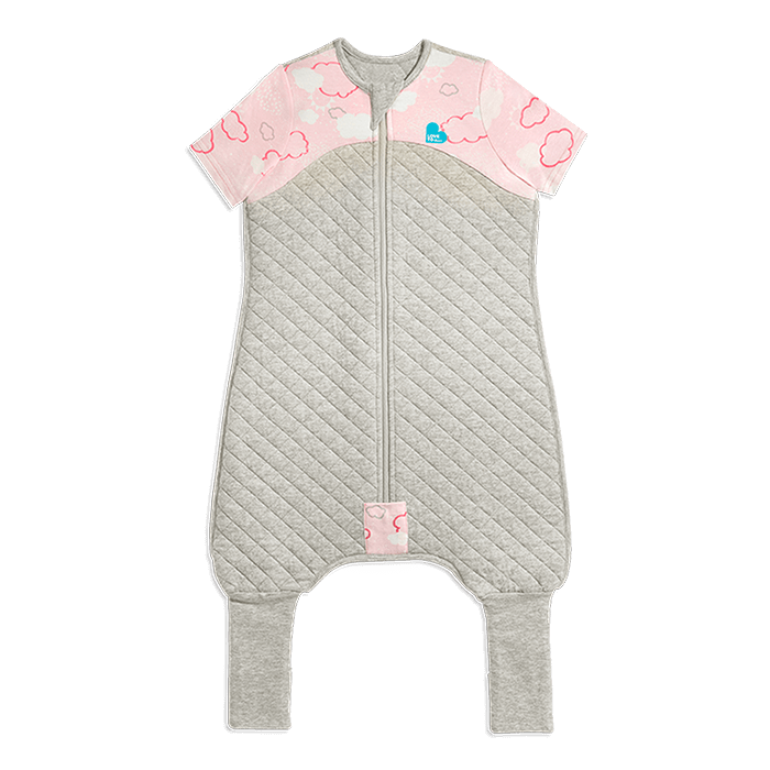 12-24 Months White Love To Dream Sleep Suit 1.0 ToG