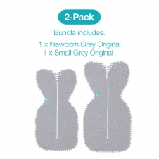 Love To Dream 2 Pack Newborn Starter Pack