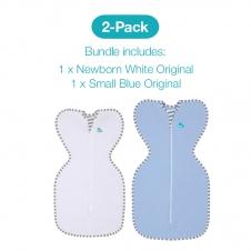 Love To Dream 2 Pack Newborn Starter Pack