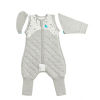 Love To Swaddle UP 50/50 Transition SUIT Warm 2.5 TOG