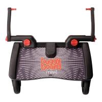 Lascal MAXI Buggyboard / Black