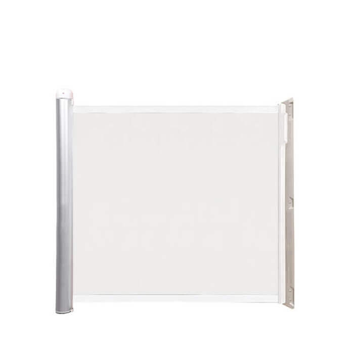 Lascal KiddyGuard Accent White / Mail Order Packaging
