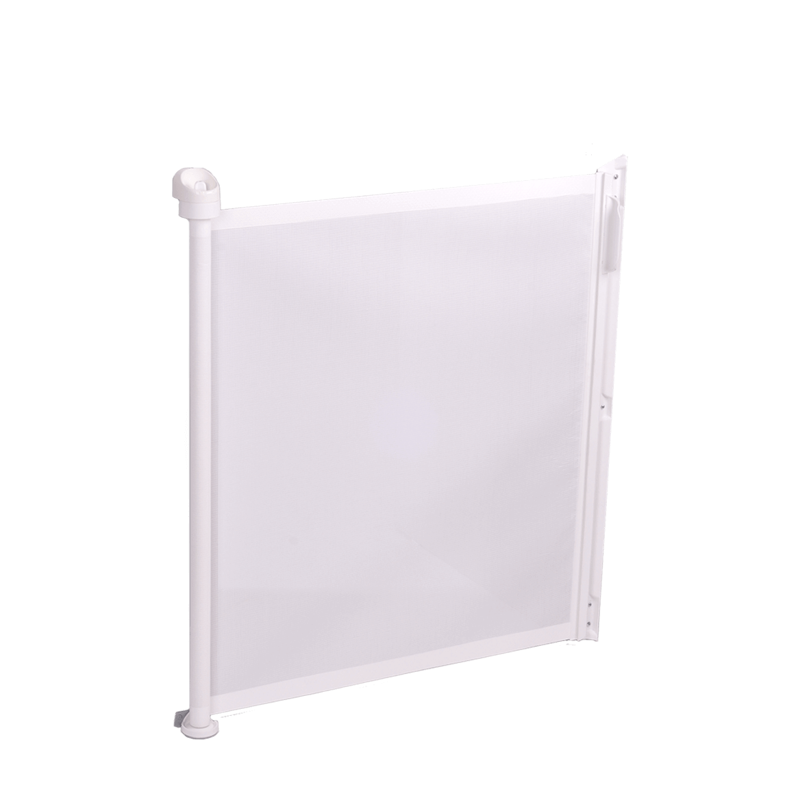 Lascal KiddyGuard Assure / White / Mail Order Packaging