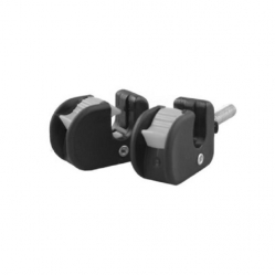 Lascal BuggyBoard Spare - Pair Of Connector Bolts GREY