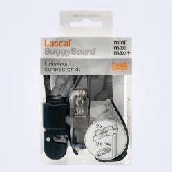 Lascal BuggyBoard Universal Connector Kit (Maxi And Mini)