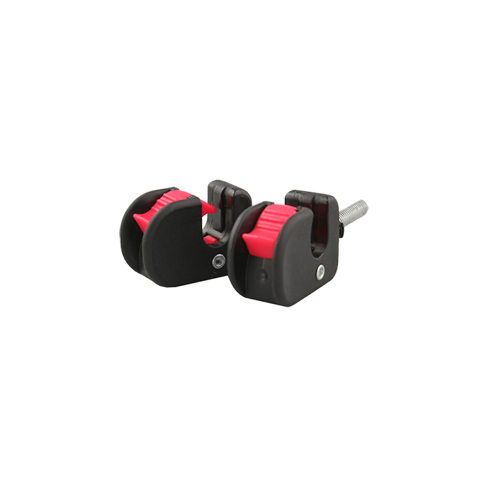 Lascal BuggyBoard Spare - Pair Of Connector Bolts (Maxi & Mini)