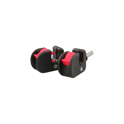 Lascal BuggyBoard Spare - Pair Of Connector Bolts (Maxi)
