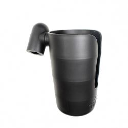Mima Cup Holder / Black