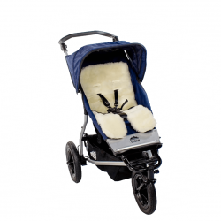 Outlook Pram Liner Wool