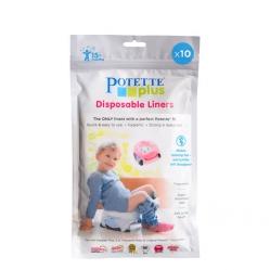 Potette Plus Liners