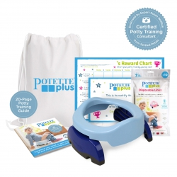 Potette Potty Training Starter Kit