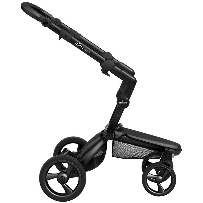 Mima Xari Chassis 4G / Black