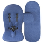 Mima Cushion Kit (Starter Pack) / Denim Blue