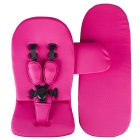 Mima Cushion Kit (Starter Pack) / Hot Magenta
