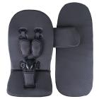 Mima Cushion Kit (Starter Pack) / Pure Black