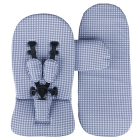 Mima Cushion Kit (Starter Pack) / Retro Blue