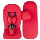 Mima Cushion Kit (Starter Pack) / Ruby Red
