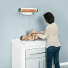 REER Baby`s Nursery Heater - Wall Mounted