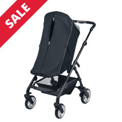 Outlook Sleep-shade / Black - Was £24.99 now only £19.99