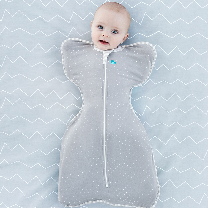 Love To Swaddle UP Lite 0.2 TOG