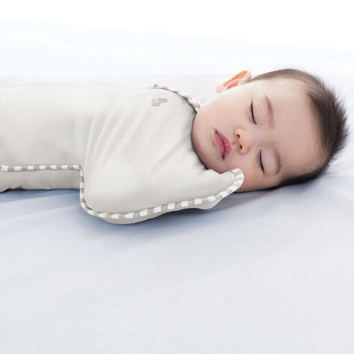 Love To Swaddle UP Organic 1.0 TOG