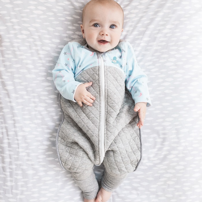 Love To Sleep Suit 2.5 TOG